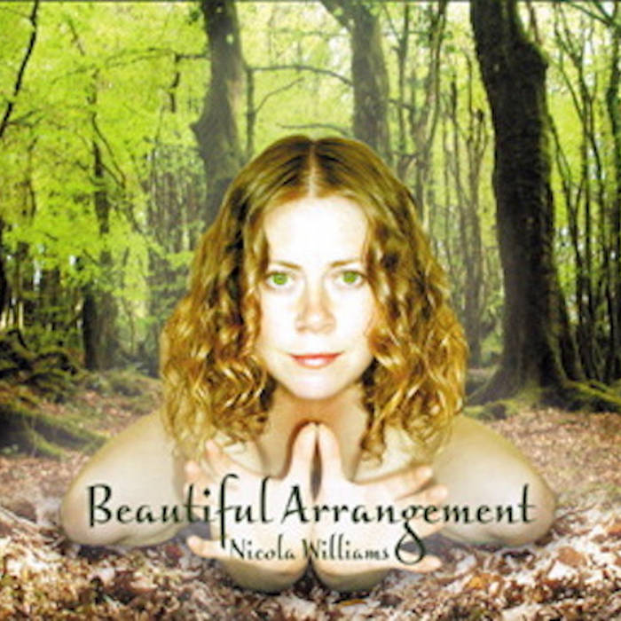 Beautiful Arrangement album cover